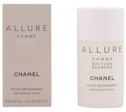Chanel Allure Homme Edition Blanche Dezodorant dla niego 75 ml