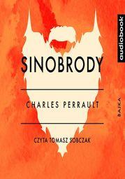 Sinobrody - Audiobook.