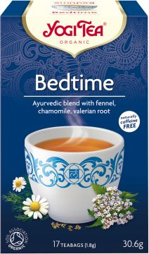 Herbatka na Sen BIO 31g - Yogi Tea