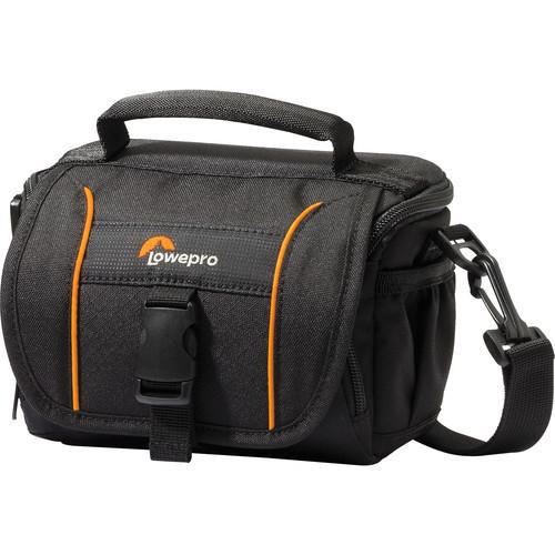 Lowepro Adventura SH 110 II - torba / czarna Lowepro Adventura SH 110 II - torba / czarna