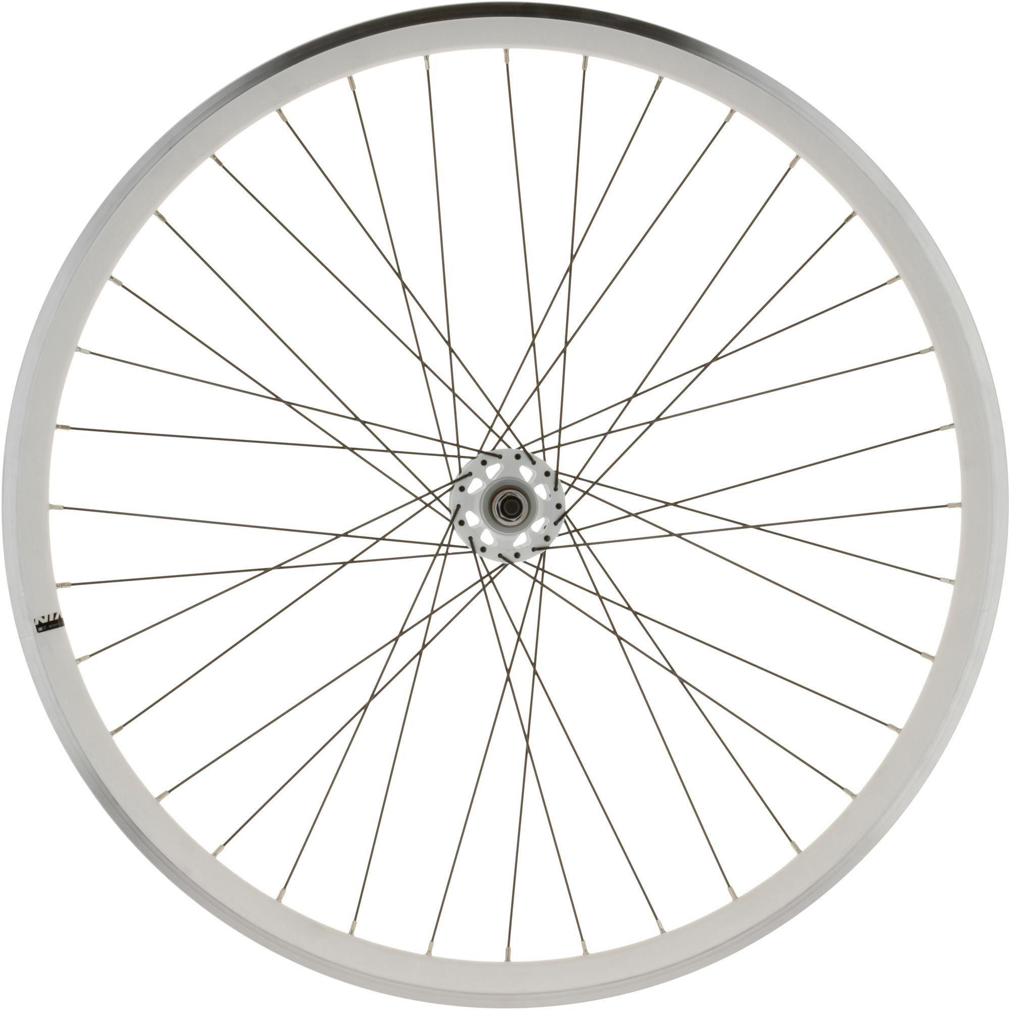 Koło do roweru FIXIE 700 tylne