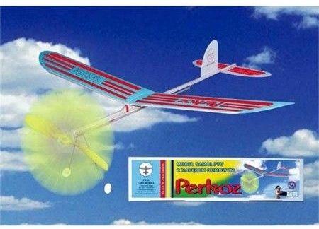 Samolot PERKOZ