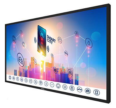 Monitor wielodotykowy Philips 86BDL3012T/00 + UCHWYT i KABEL HDMI GRATIS !!! MOŻLIWOŚĆ NEGOCJACJI  Odbiór Salon WA-WA lub Kurier 24H. Zadzwoń i Zamów: 888-111-321 !!!