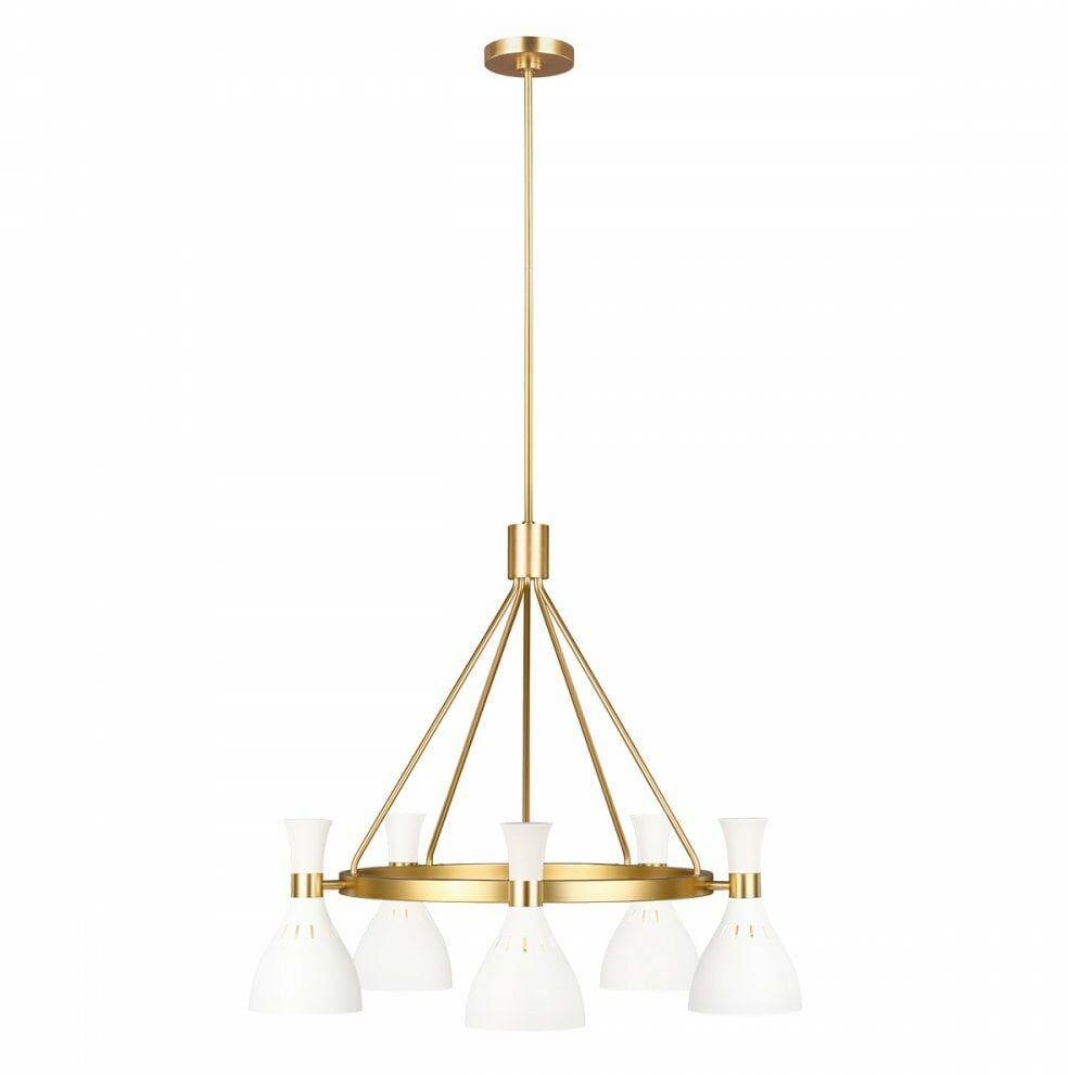 Lampa wisząca JOAN FE-JOAN5-MW - Elstead Lighting