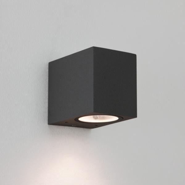 Kinkiet Chios 7126 Czarny Astro Lighting