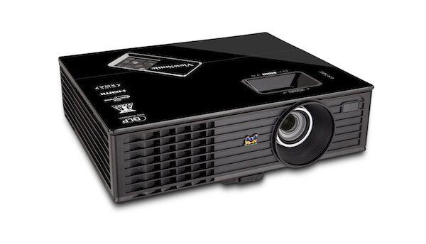 Projektor VIEWSONIC PJD6553w+ UCHWYTorazKABEL HDMI GRATIS !!! MOŻLIWOŚĆ NEGOCJACJI  Odbiór Salon WA-WA lub Kurier 24H. Zadzwoń i Zamów: 888-111-321 !!!