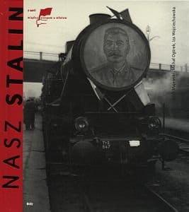 Nasz Stalin Lech Majewski Michał Ogórek Iza Wojciechowska