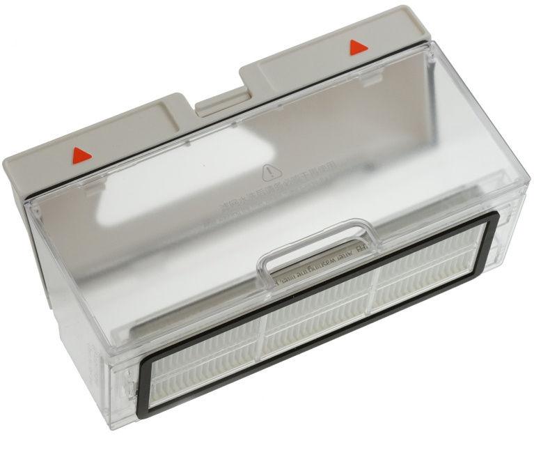 Pojemnik na odpady do Xiaomi - white