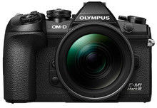 Olympus OM-D E-M1 Mark III + 12-40 2.8 Pro Cashback 900zł