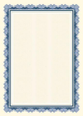 """Papier ozdobny do drukowania A4 """"Biret N """" - 170g/25 ark. /218317/"""