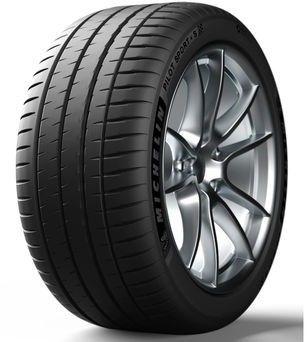 Michelin PILOT SPORT 4 S 265/40 R21 105 Y