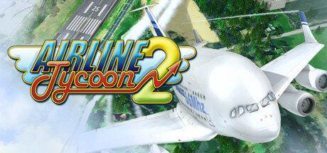 Airline Tycoon 2 (PC) Klucz Steam