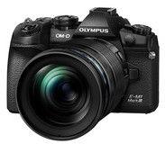 Olympus OM-D E-M1 Mark III + 12-100 4.0 Pro Cashback 900zł