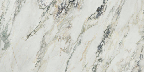 Capraia Bianco Pol. 80x160 płytka imitująca marmur
