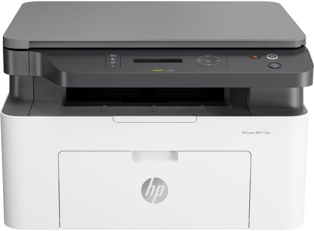 Urządzenie wielofunkcyjne HP Laser MFP 135a 3w1