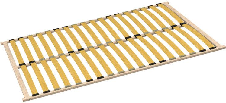 Stelaż NATURA SLIM SEMBELLA, Rozmiar: 160x200 Darmowa dostawa, Wiele produktów dostępnych od ręki!