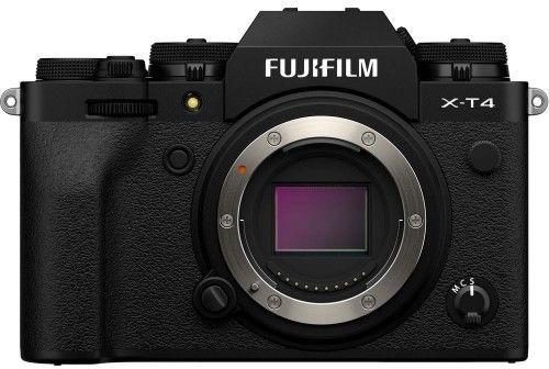 Aparat Fujifilm X-T4 czarny + 16-80