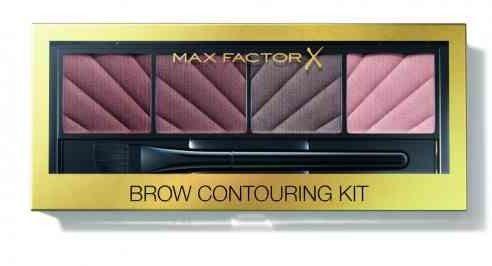 Max Factor Cienie do brwi Brow Contouring 1,8g