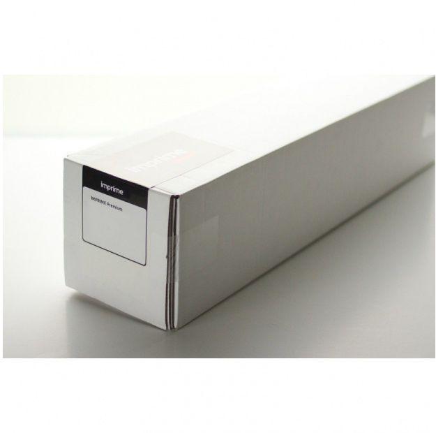 Płótno w roli IMPRIME Premium CS350 Canvas Satin 350gsm - 610mm x 4m 100% bawełna (90264019250)