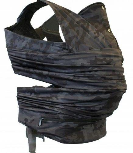 Chicco Boppy ComfyFit nosidełko Camouflage 0+ 08079949550000