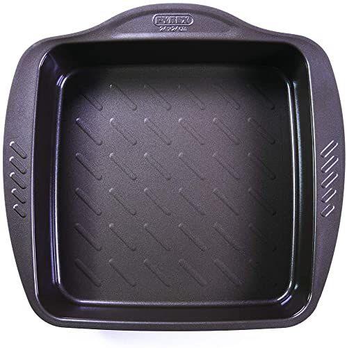 Asimetria Oven Dish Square 3 litry