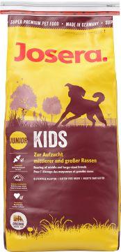 Josera Kids Junior Średnie i Duże Rasy 15 kg