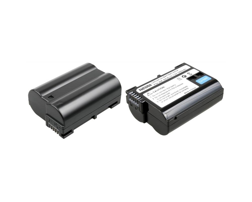 Newell EN-EL15 - akumulator / zamiennik EN-EL15 do Nikon / 1950mAh