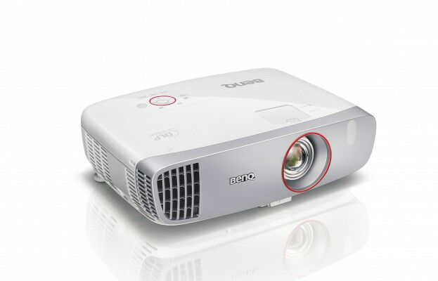 Projektor BenQ W1210ST + UCHWYTorazKABEL HDMI GRATIS !!! MOŻLIWOŚĆ NEGOCJACJI  Odbiór Salon WA-WA lub Kurier 24H. Zadzwoń i Zamów: 888-111-321 !!!