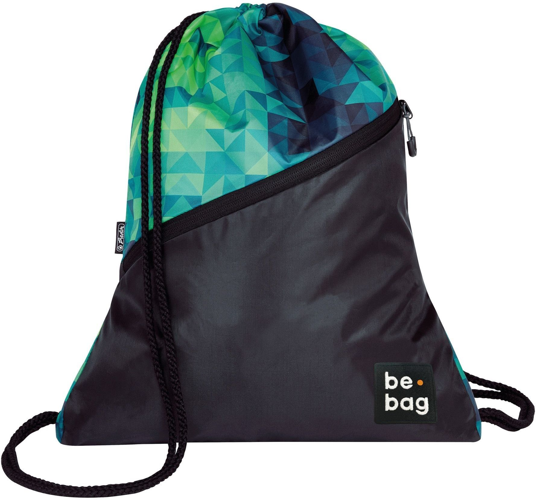 Worek na buty sportowy BE BAG BE DAILY MAGIC TRAING HERLITZ /0024800334/