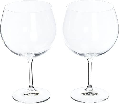 Vin Bouquet FIK 002 zestaw idealny zestaw dla miłośników toników ginu szkło Bohemia