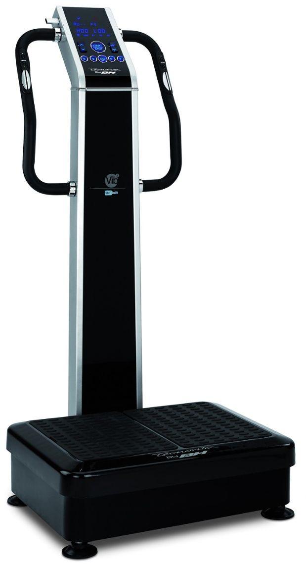 Platforma Wibracyjna VIB3 YV25TM BH Fitness