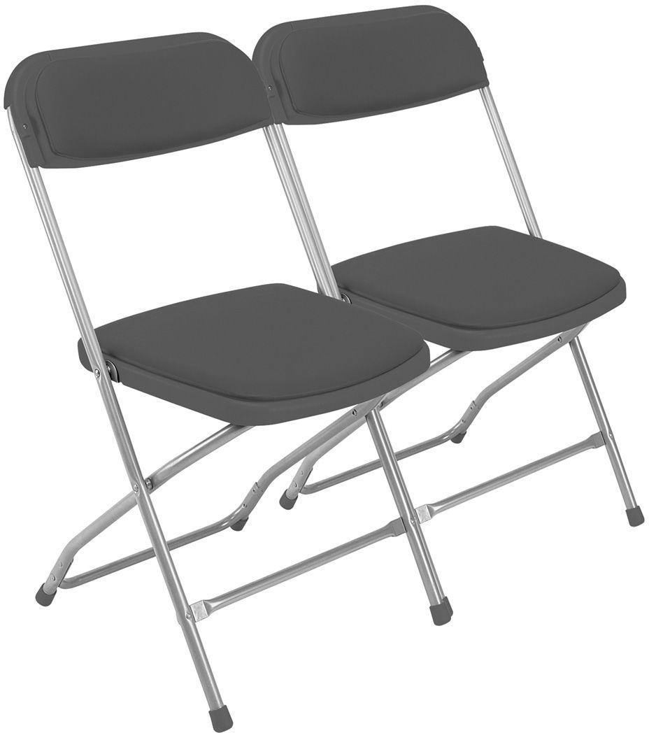 NOWY STYL Krzesło POLYFOLD click plus
