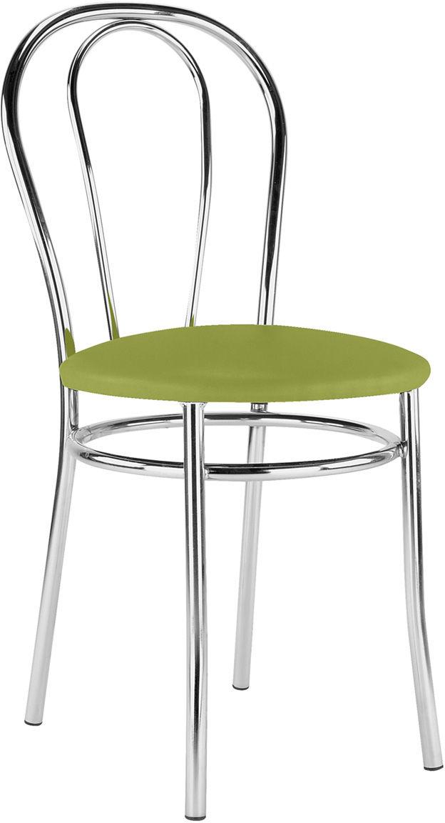 NOWY STYL Krzesło TULIPAN chrome