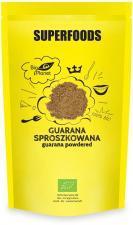 Guarana sproszkowana BIO 150 g Bio Planet