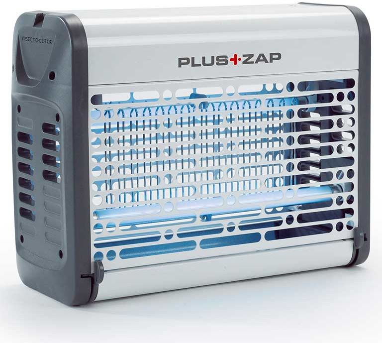 Lampa owadobójcza PlusZap 16 biała Insect O Cutor