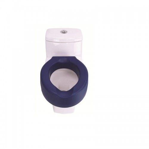 Nasadka toaletowa podwyższająca (miękka) - AT51203