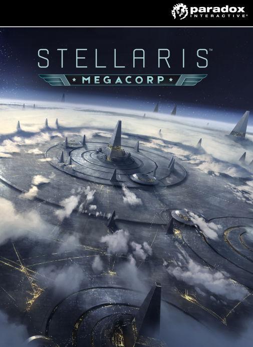 Stellaris: MegaCorp - Klucz aktywacyjny Steam Automatyczna wysyłka w ciągu 5 minut 24/7!