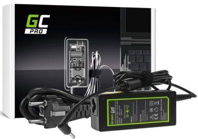 Zasilacz do laptopa GREEN CELL Pro AD41P 65W