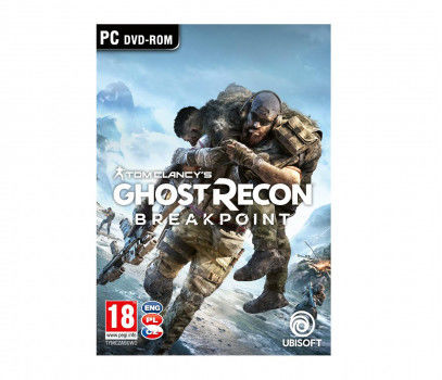 UBISOFT Tom Clancy''s Ghost Recon Breakpoint PC