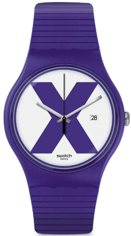 Swatch SUOV401