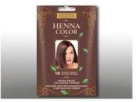 Venita Henna Color ziołowa odżywka koloryzująca z naturalnej henny 18 Czarna Wiśnia