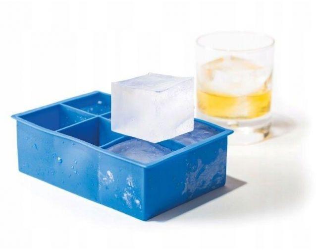 Forma do kostek lodu XL