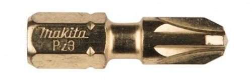 Makita Bit Skrętny Pz 3X25Mm Impact Gold B-28466