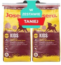 Josera Kids Junior Średnie i Duże Rasy 2 x 15 kg
