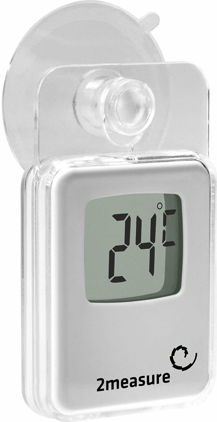 Elektroniczny termometr -20 C - +50 C