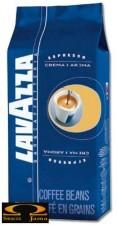 Kawa Lavazza Crema e Aroma Espresso Blue 1kg