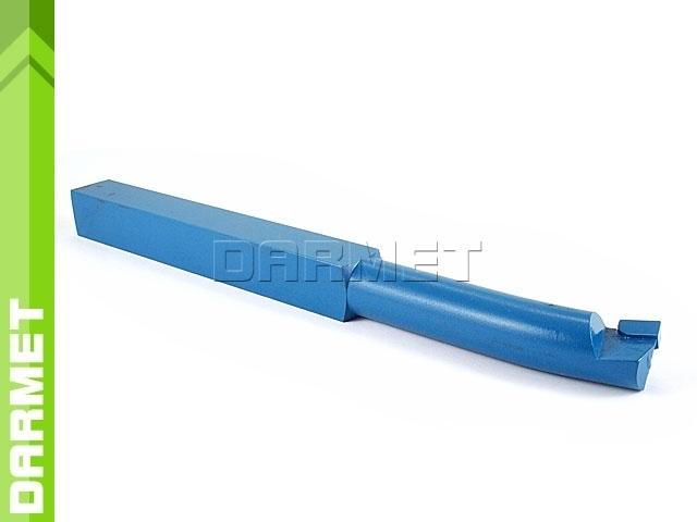 Nóż tokarski wytaczak prosty NNWa ISO8, wielkość 1010 S20 (P20), do stali