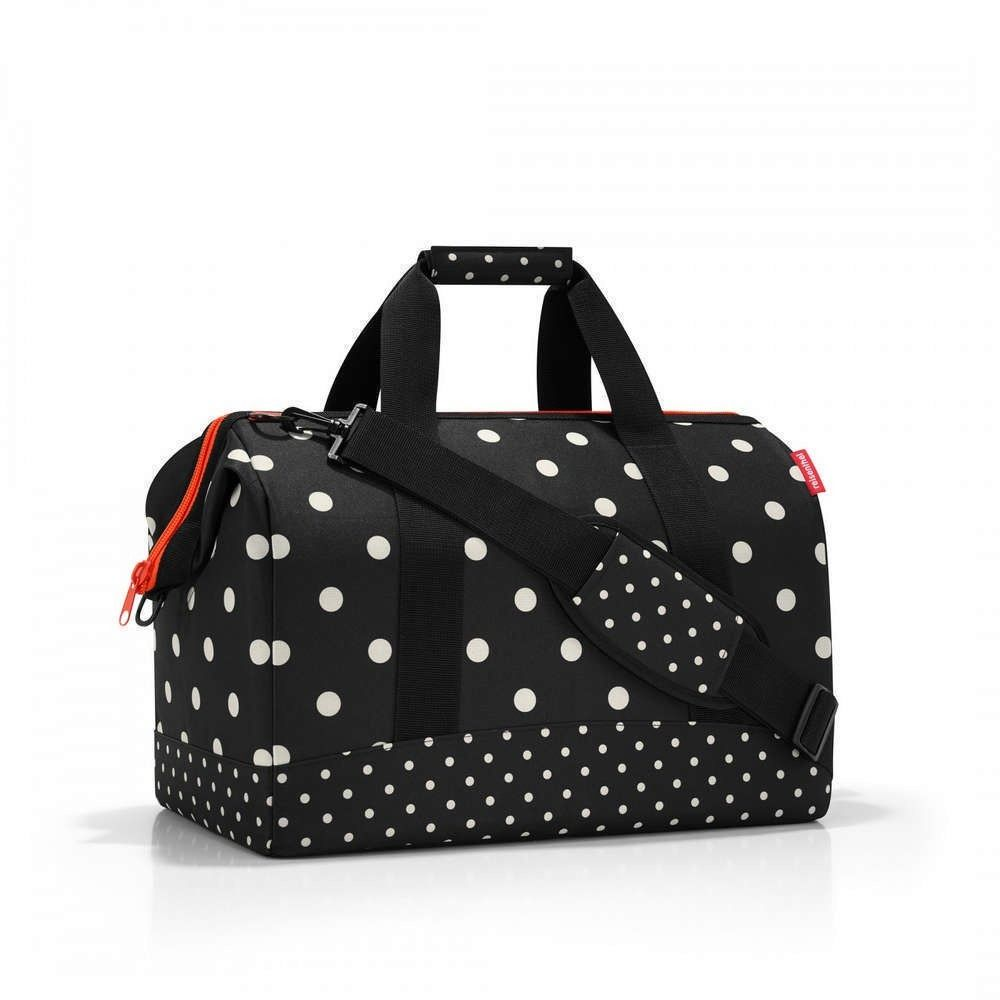Reisenthel - mixed dots - torba allrounder m