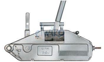 Y 16 - wciągarka linowa ręczna, udźwig 1600kg