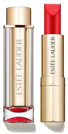 Estee Lauder Pure Color Love Lipstick 300 Hot Streak